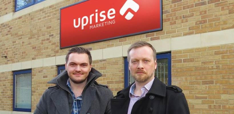 news - the uprising grows!