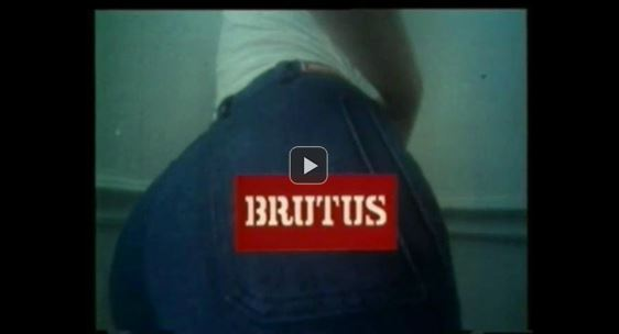 Brutus Jeans - music in marketing