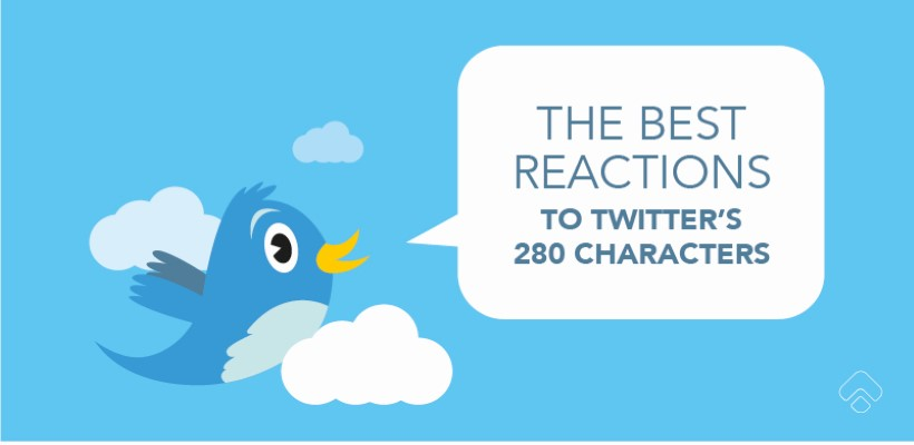 The best reactions to Twitter