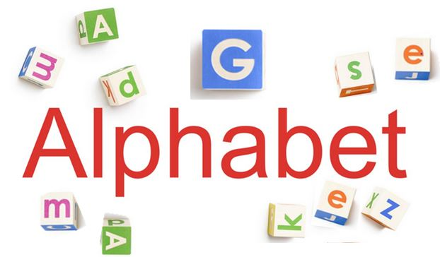 alphabet - Google Parent