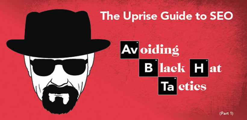 uprise guide to SEO part 1