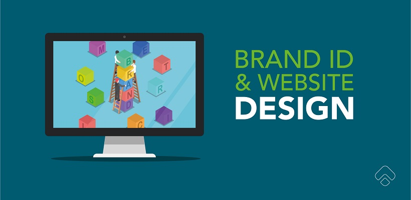 The relationship between brand identity and website design