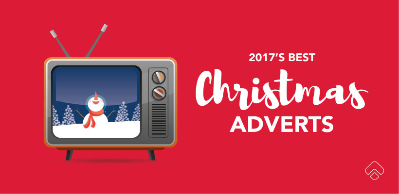 Our favourite festive adverts