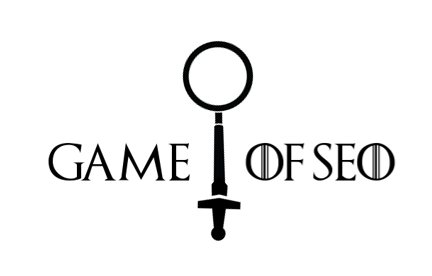 Game of SEO image