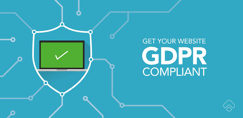 It's time for GDPR compliance – Are you ready?