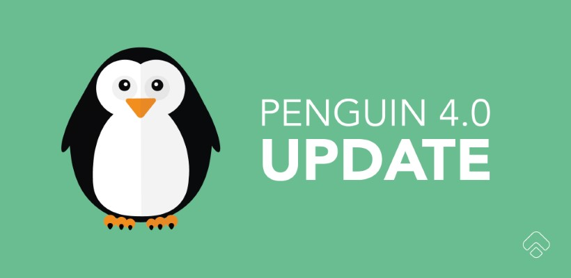Google's Penguin 4.0 Update