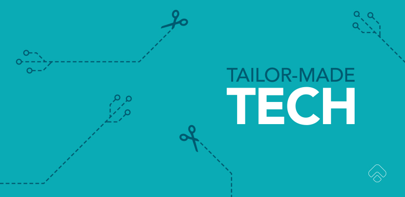 Tailor-made tech: Digital trends in fashion retail