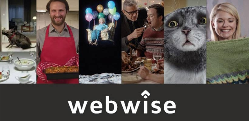 webwise with a twist
